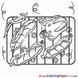 Colouring Dogs Coloring Pages Sheet Title Sheets sketch template
