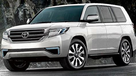 news  rumors    toyota land cruiser