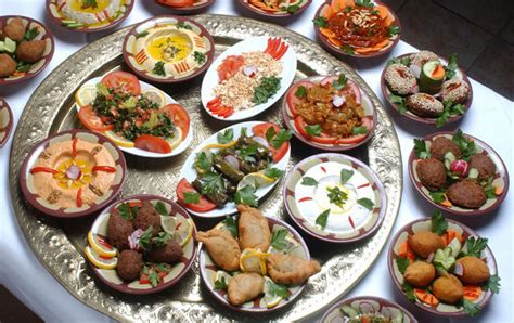 cuisine libanais rolling around cairo a wheelchair travel guide