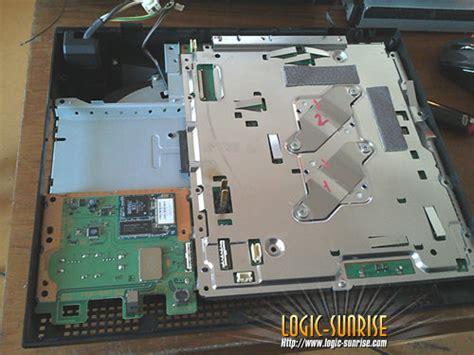 changer pate thermique ps3 d 233 monter et changer la p 226 te thermique sur ps3 80go cechk04 g 233 n 233 ral ls forums