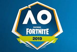 Australian Open To Host Two Fortnite Tournaments With
