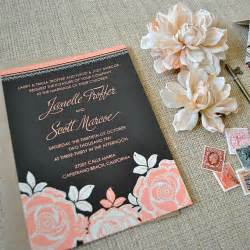wedding invitation design ideas wedding invitations 21st bridal world wedding ideas and trends