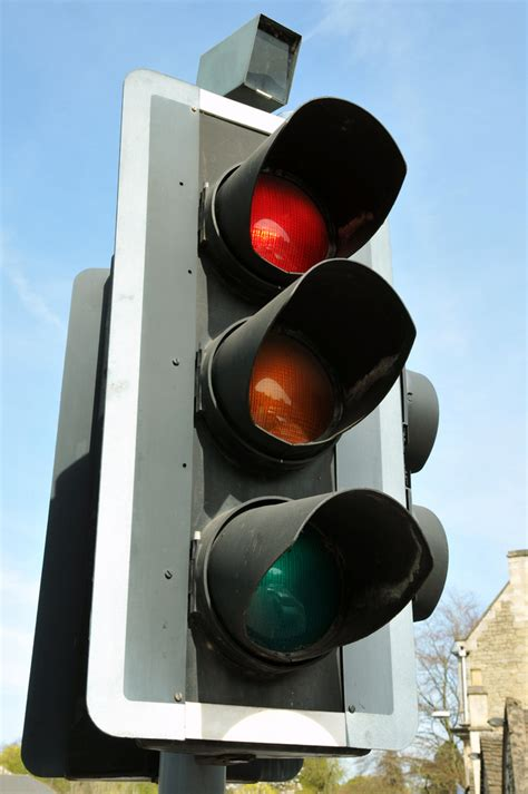 traffic light cameras traffic light cameras road signs