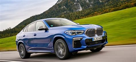 Cost there are a lot of factors to consider when calculating the overall cost of a vehicle. BMW X6 2020 is an Innovative Breed of Car - Trending Motor