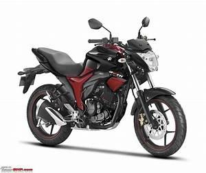 The Suzuki Gixxer 150cc - Page 4 - Team-BHP
