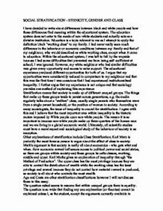 Healthy Diet Essay Gender Stratification Sociology Essay Example Research Essay Proposal  Example Sample Essay Thesis also English Essay Introduction Example Gender Stratification Essay Research Paper Writing Help Gender  Fahrenheit 451 Essay Thesis