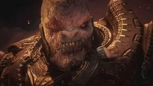 Gears Of War Ultimate Edition Raam Death