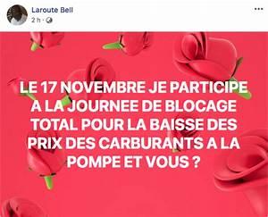Lieu De Blocage 17 Novembre : protestation contre le prix des carburants samuel mouen appelle un blocage de la r union ~ Medecine-chirurgie-esthetiques.com Avis de Voitures