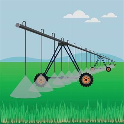 Irrigation Clip Pivot Vector Center Illustrations Similar