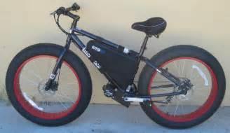Mongoose Fat Tire Bike