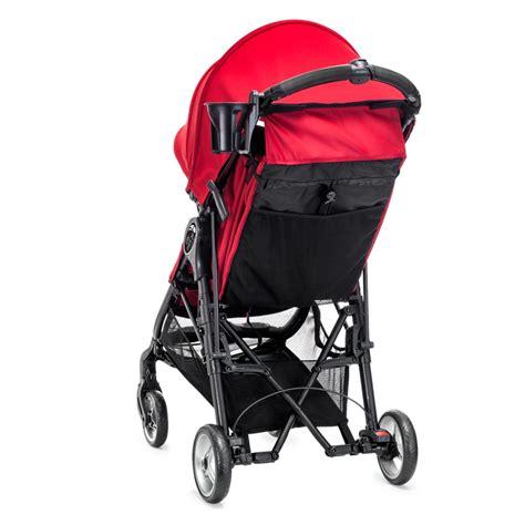 Baby Jogger City Mini Zip  Best Buggy