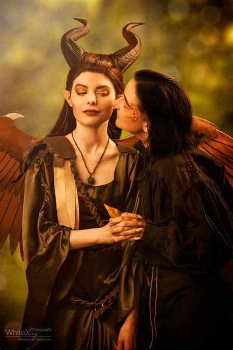 maleficent diaval cosplay