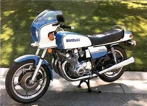 1980 Suzuki Gs1000 Motorcycle Service Repair Manual Download