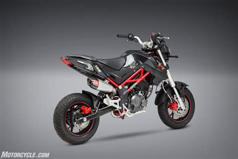 Modification Benelli Tnt 135 by 2018 Benelli Tnt 135 Products From Yoshimura Motorcycle