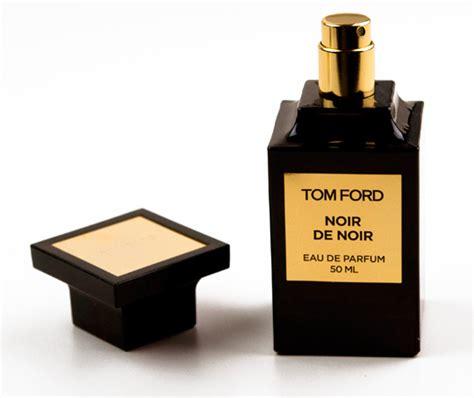 tom ford noir de noir tom ford noir de noir eau de parfum review and photos