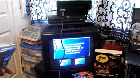 namco time crisis game guncon  sony playstation  set