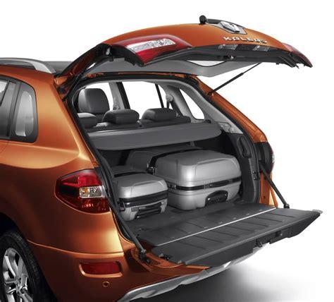 Modellbeschreibung Ber Den Renault Koleos