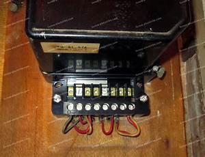 Contact Jour Nuit : probl me branchement disjoncteur a2 disjoncte tout le temps ~ Farleysfitness.com Idées de Décoration