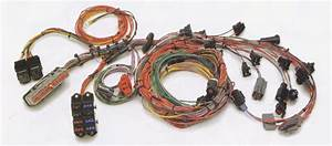 Ford Multiport Electronic Fuel Injection Wiring Manual