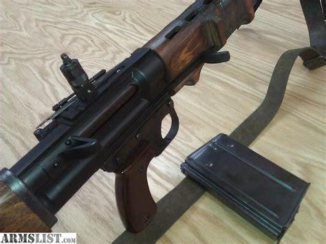 Shoei Fg42 Type I Replica Model Gun