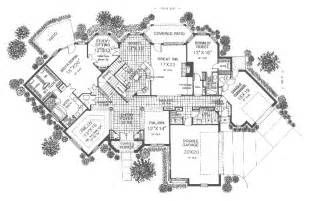 mansion floor plans castle vanderwood castle like home plan 036d 0088 house plans