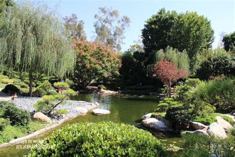 the earl burns miller japanese garden at california state