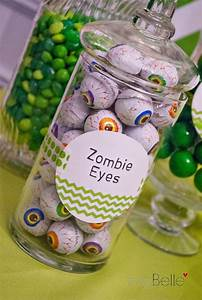 Plants Vs. Zombies Boy Video Game 6th Birthday Party ...