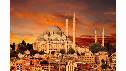 4k Turkey Istanbul Wallpapers Historical Background Desktop
