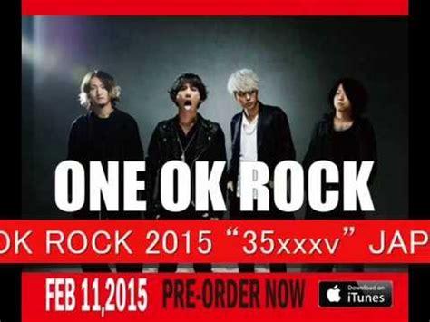 one ok rock 35xxxv deluxe edition rar