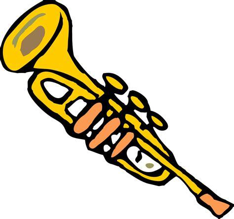 Trumpet Clipart Trumpet Clip Clipart Panda Free Clipart Images