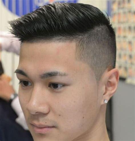 popular asian men hairstyles asian haircut haircuts