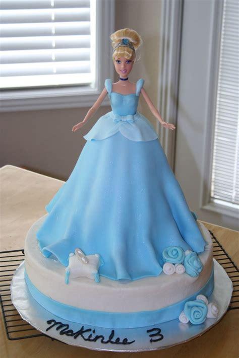 cinderella doll cake cinderella barbie   rice