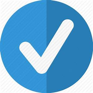 Accept, action, allow, blue, check, chosen, collect ...