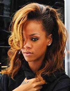 Rihanna Hairstyles - 10 Of The Baddest... - Best Popular ...