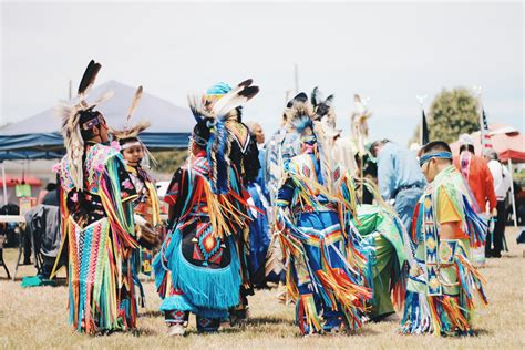 Native American Culture Celebrated And Displayed In Richmond  Richmond Pulse