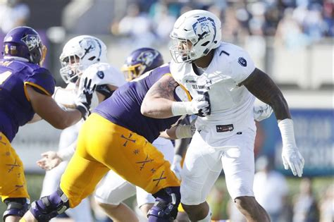 ODU and ECU Agree to Home-and-Home; Renew Rivalry - Fifth ...