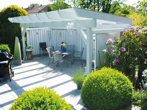 terrasse erweitern  schaffen sie mehr platz auf ihrer