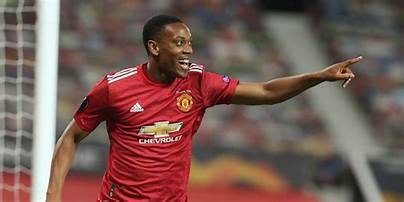 Termaksud Anthony Martial