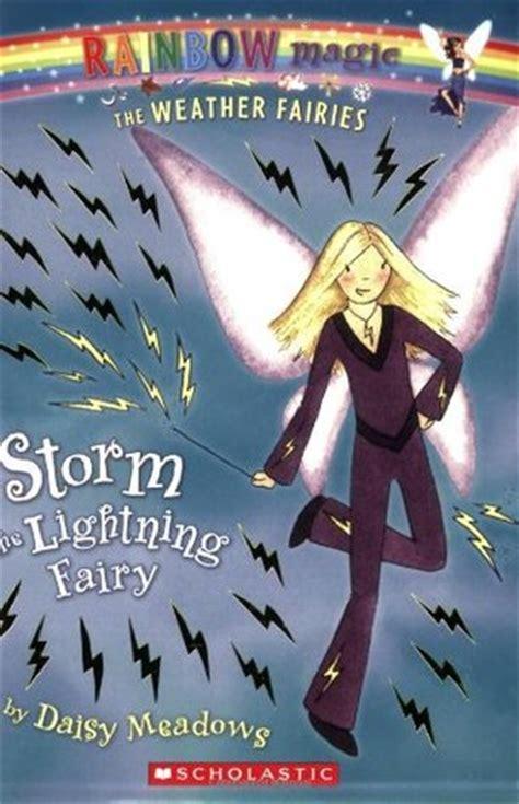 storm  lightning fairy rainbow magic  weather
