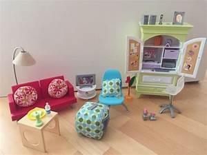 Barbie Haus Selber Bauen : die besten 25 barbie m bel ideen auf pinterest diy ~ Lizthompson.info Haus und Dekorationen