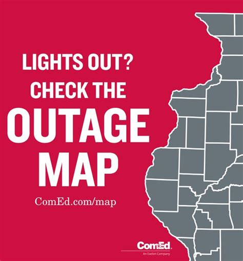 check  interactive map  updates  power outages