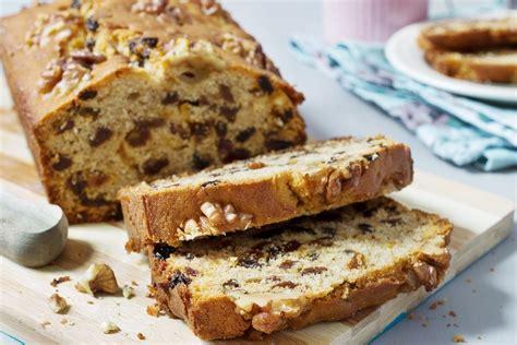 harvest fruit loaf recipe odlums