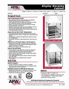 Dwc-13-1 Manuals