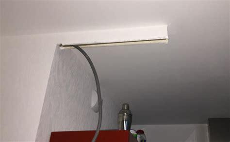 plafond avec spots integres cr 233 ation d un petit faux plafond avec spots int 233 gr 233 s