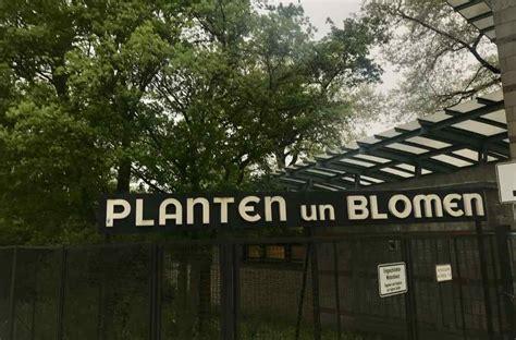 Botanischer Garten Hamburg Spielplatz by Hamburg Spielplatz Planten Un Blomen Gr 246 223 Ter
