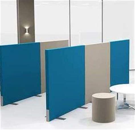 cloison bureau acoustique cloison acoustique bureau max min