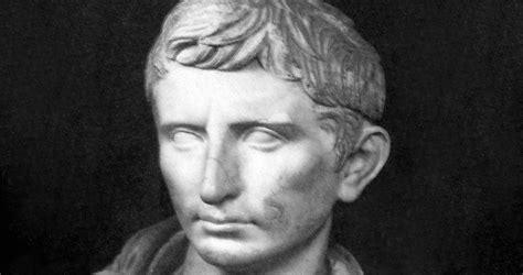First Roman Emperor Is Born