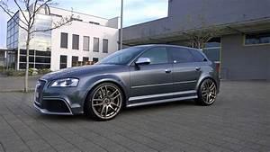 Audi Rs3 8p Bremsscheiben : audi rs3 8p equipped with barracuda shoxx wheels and kw ~ Jslefanu.com Haus und Dekorationen
