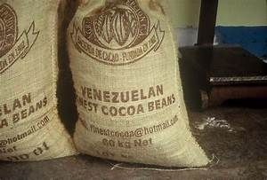Cocoa Bean Bags  Venezuela