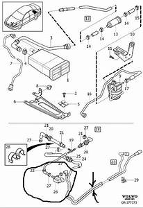 I Need An Evap Hose Diagram - Volvo Forums